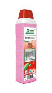 Tana Dagelijkse Sanitair Reiniger 1 liter Zitrotan