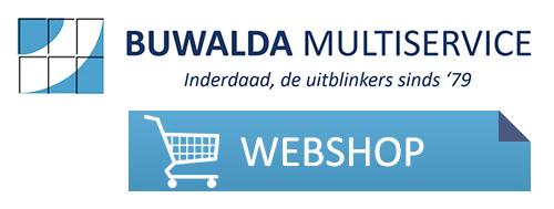 Buwalda Webshop
