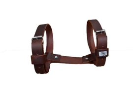 Blanket Belt Brown