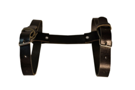 Blanket Belt Black