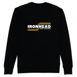 Ride Choppers Ironhead Sweater