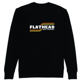 Ride Choppers Flathead Sweater