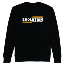 Ride Choppers Evolution Sweater