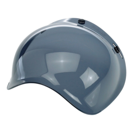 Biltwell Anti-fog Bubble Shield Smoke