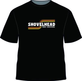 Ride Choppers Shovelhead