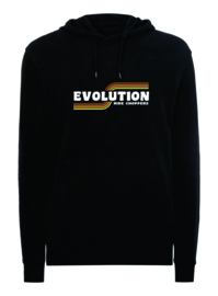 Ride Choppers Evolution Hoodie