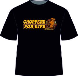 Ride Choppers Tiki