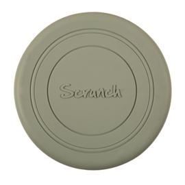 Scrunch frisbee Misty Grey