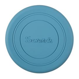 Scrunch frisbee Twilight Blue