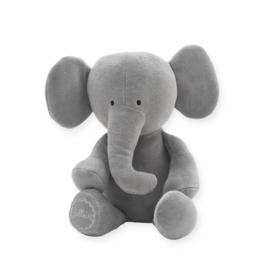 Jollein | Knuffel Elephant grijs