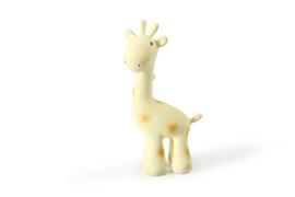 Tikiri Giraf bad- en bijtspeelgoed met rammelaar