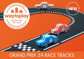 Waytoplay | Grand Prix
