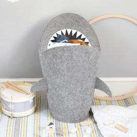 Little Stack   Mark the Shark was-/ speelgoedmand