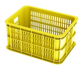 Krat Basil S  Voorop Lemon 25 Liter
