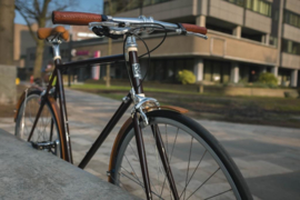 Fixie | Maze Eight Bamboo 7 versnellingen - URBAN - NU €499,-