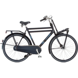 CORTINA U4 TRANSPORT DENIM HERENFIETS Atlantic Blue Matt, 7 Versnellingen, Dubbele handrem
