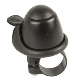 Fietsbel Widek Decibel 2  Zwart Mini Zwart
