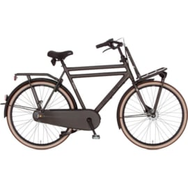 CORTINA U4 TRANSPORT RAW HERENFIETS Black Gold Matt, 7 Versnellingen, Dubbele handrem