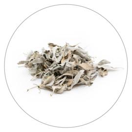Witte salie los (zakje 25 gr)