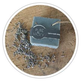 100% natuurlijke zeep Lavendel