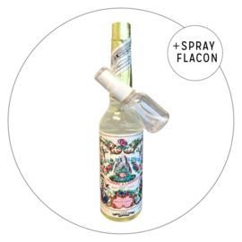 Murray & Lanman Florida water original (270 ml) met spray flacon
