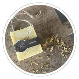 100% natuurlijke zeep Calendula