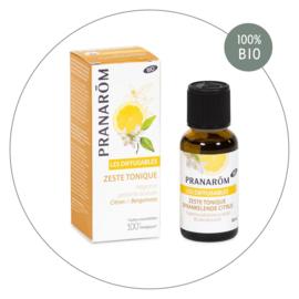 Pranarôm Etherische olie verstuivingsmengel Citrus