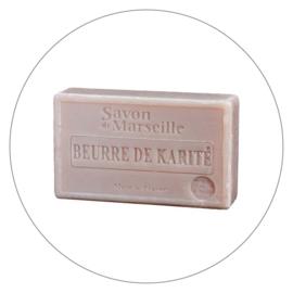 Marseille zeep Shea butter