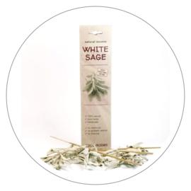 Jiri & Friends wierookstokjes witte salie (White Sage)