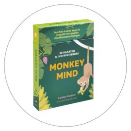 Kaartenset Monkey Mind