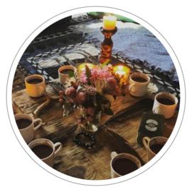 Cacao ceremonie 4 oktober
