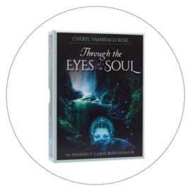 Orakelkaarten Through the eyes of the Soul