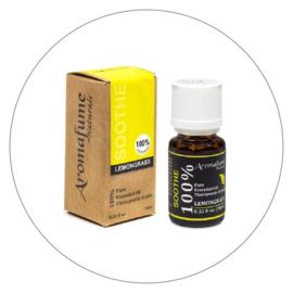 Aromafume etherische olie Lemongrass/ Citroengras