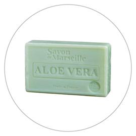 Marseille zeep Aloe Vera