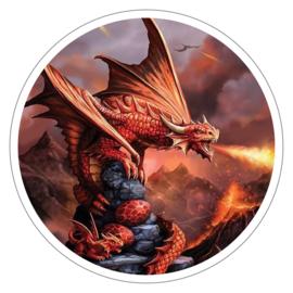 Wierookkegels Fire Dragon