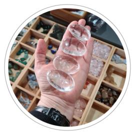 Bergkristal zaksteen