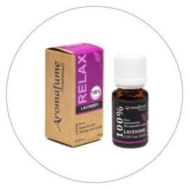 Aromafume etherische olie lavendel