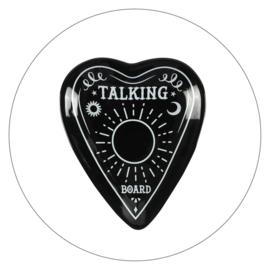 Sieradenschaaltje Talking board