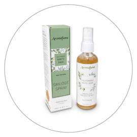 Aromafume Naturals smudge spray witte salie