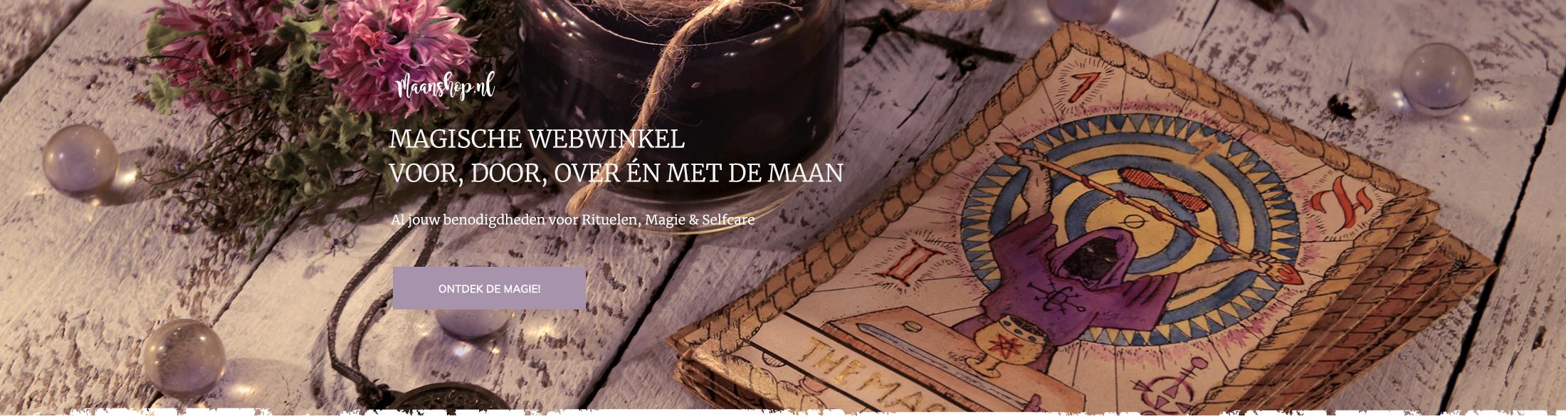Maanshop.nl