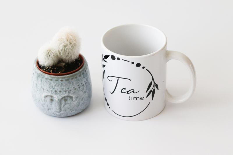 Beker Tea Time