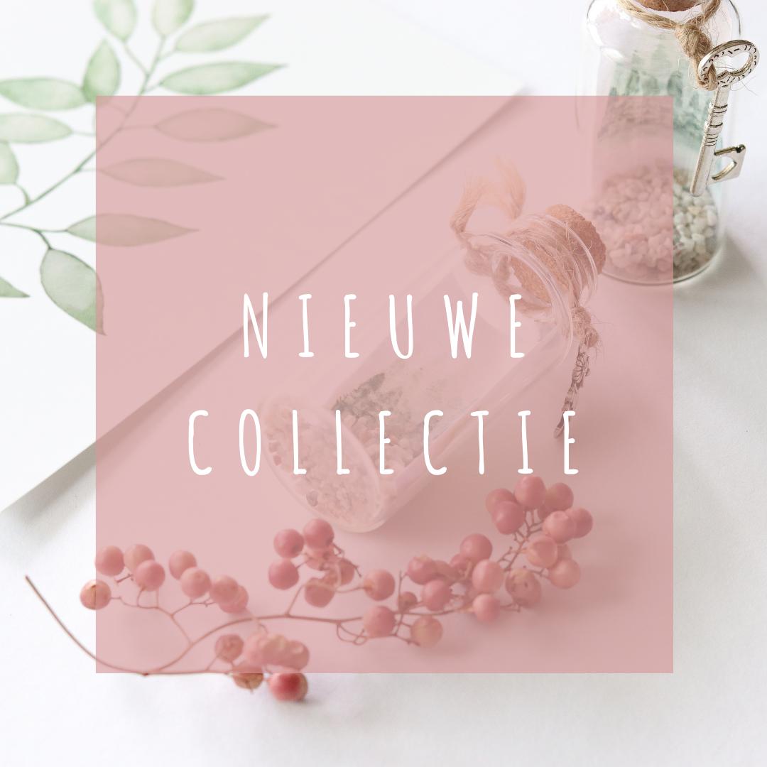 Knop nieuwe collectie