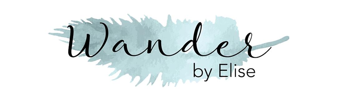 Wander by Elise