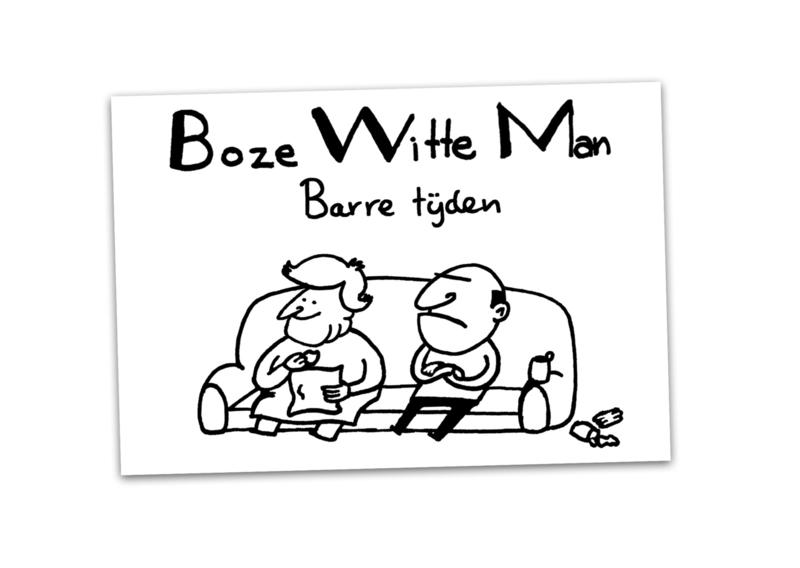 NIEUW - Barre tijden