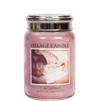 X-Large Village Candle - 170 branduren