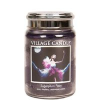 X-Large Village Candle - 170 branduren