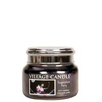 Medium Village Candle - 55 branduren
