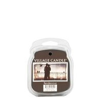 Wax Melts Village Candle - 48 branduren