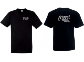 MoveS Fruit of the Loom t-shirt heren