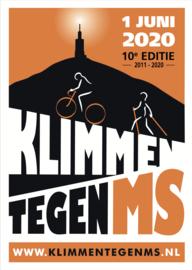 KtMS Poster A4 met datum(5 stuks)